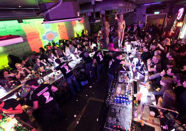 bar and club tour odessa ukraine