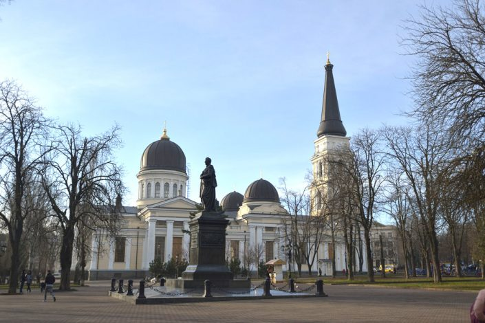 historic guided tours of odessa ukraine
