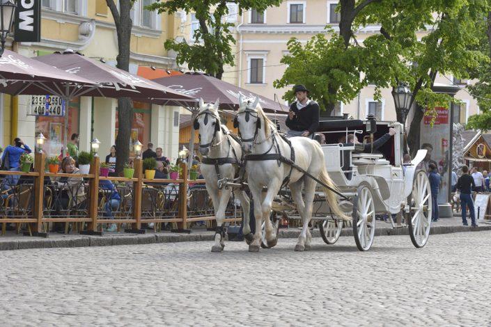 best guided tours, Odessa Ukraine